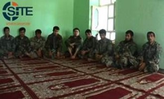 "Afghan Taliban Calls Afghan Government Talk of Prisoner Exchange ""Propaganda"""