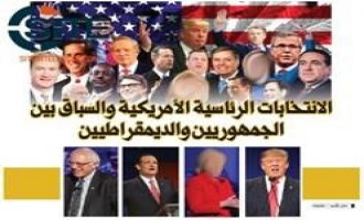 Author for AQAP-Linked Newspaper Discusses U.S. Presidential Election