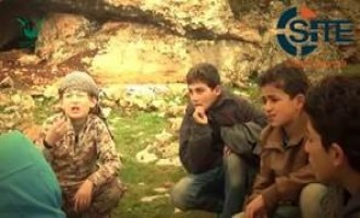 Jihad Callers Center Video Publicizes Work of Child Preacher