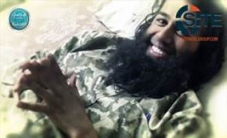 Nusra Front Releases Video Memorializing Slain British Fighter