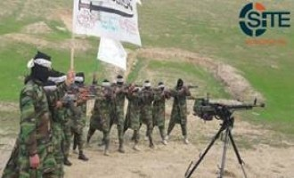 Afghan Taliban Announces Graduation of 67 Fighters from Two Training Camps
