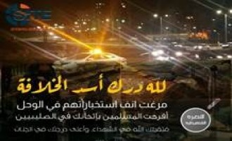 Pro-IS Group Warns of Attacks to Come Following London