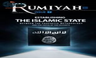 IS Releases 7th Issue of Rumiyah Magazine, Calls to Kill Targets in Germany and Austria