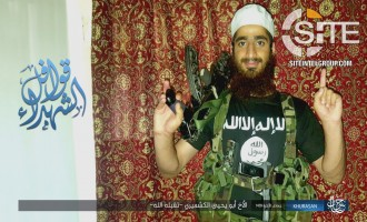IS Recognizes Slain Leader of Pledged Group in Kashmir as Khorasan Province Member