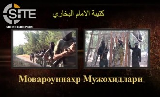Syria-based Uzbek Faction Imam al-Bukhari Battalion Criticizes Terrorist Designation by U.S.