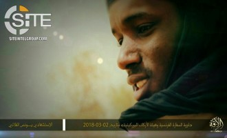 Al-Qaeda's Mali Branch Releases Photo of Suicide Bomber Involved in Ouagadougou Raid