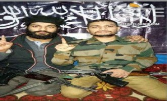 "Ansar Ghazwat-ul-Hind Publishes 1st Issue of ""Nasr Bulletin,"" Identifies Slain Militant as One of its Own"