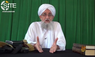 Al-Qaeda Leader Zawahiri Urges North African Muslims Fight Against French