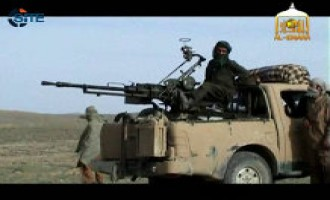 Afghan Taliban Reports Soldier Killing 12 Foreign Forces