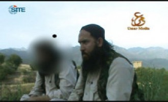 Umar Studio Releases Video Interview with TTP's Orakzai Agency Official