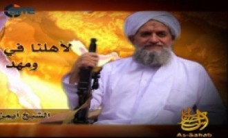 Zawahiri Speaks on Saudi Arabia in New Audio Speech