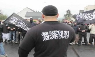 Jihadists React to Clashes in Germany Over Muhammad Cartoons