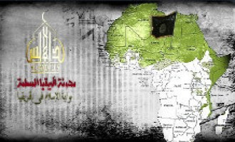 "AQIM Expands Online Presence with ""Muslim Africa"" Blog"