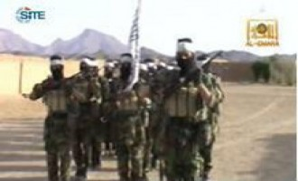 Afghan Taliban Releases Training Camp Video