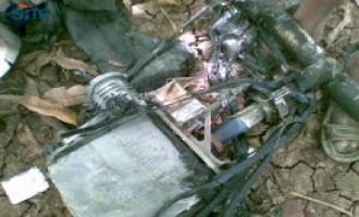 Shabaab Says US Drone Crashed in Lower Shabelle