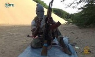 Shabaab Releases Swahili Training Video for AK-47 Assault Rifle
