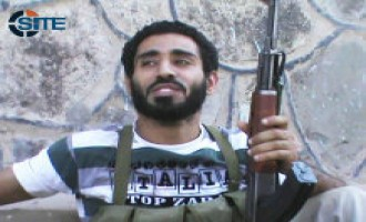 AQAP Gives Biography of Slain Egyptian Fighter, Chanter