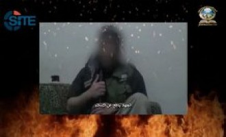 GIMF Previews Forthcoming Video of American Jihadi in Syria