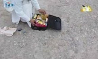 TIP Claims Urumqi Bombing, Video Shows Briefcase Bomb