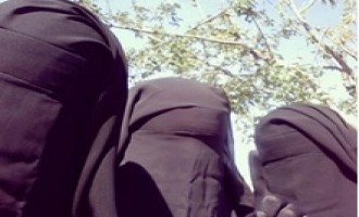 IS Fighters Claim Resistance by Local Women to Dress Requirements, Harsh Enforcement