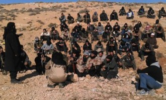 Pro-IS Accounts Celebrate Group's Purported Takeover of Tadmur