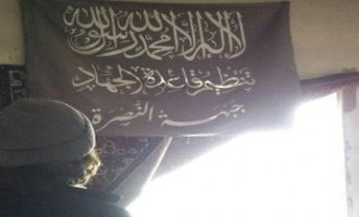 Nusra Front Fighter Offers Narrative of his Radicalization