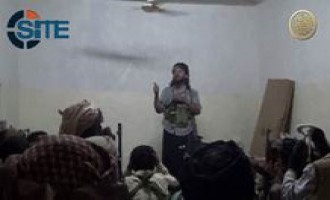 AQAP Releases Video on Storming Yemeni Military Barracks in Hadramawt