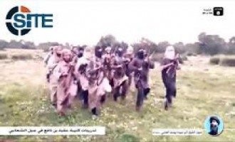 AQIM's Uqba bin Nafi Battalion Releases Video on Fighting on Mount Chaambi