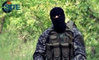 Gaza-based Jihadi Group Calls in Video for Donations to Equip