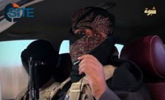 IS Fighters in Shabwa, Yemen, Congratulate Boko Haram for Pledging