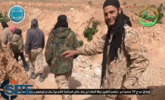 Nusra Front Pictures Show Release of 27 IS Fighters