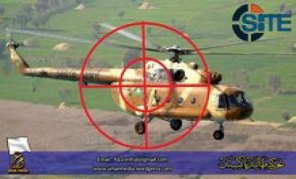 TTP Claims Shooting Down Helicopter, Killing Two Foreign Diplomats