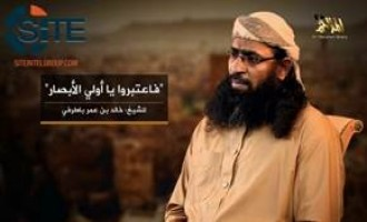 AQAP Official Batarfi Speaks on Hadramawt Withdrawal, Claims Attacks on Aden Governor and Security Chief