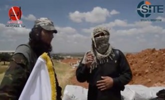 Ahrar al-Sham Video Incites Youth to Join Jihad in Syria