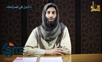Nusra Front Official Condemns American Role in Syria in Video Speech
