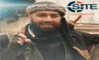 NF Announces Death of Official in Aleppo