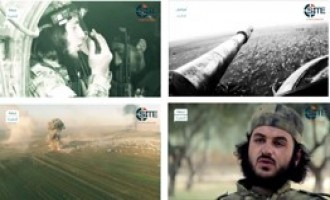 NF Video Shows Recapture of Towns and Villages in Southern Aleppo