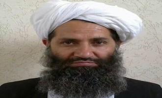 Afghan Taliban Confirms Death of Leader in Drone Strike, Announces Successor