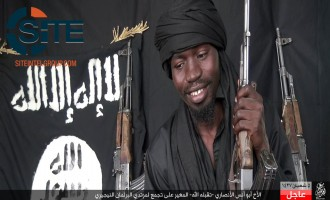 IS' West Africa Province Claims Suicide Bombing Killing 15 in Maiduguri