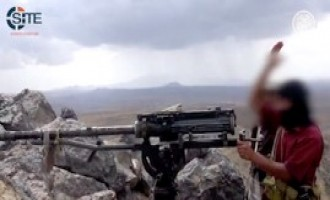 AQAP Video Shows Capture of 2nd Mountain in Rada'a, Yemen