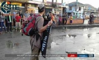 IS Claims Freeing Over 100 Prisoners, Killing and Wounding 75 Philippine Security Elements Amidst Ongoing Clashes in Marawi