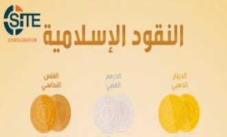 "IS Breaks Down ""Islamic Currency,"" Calls on Muslims to Rid Themselves of ""Worthless"" Paper Money in Naba 81"