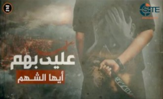 "Pro-IS Group Accuses Media of Forming ""Coalition"" to Slander IS, Calls for Attacks on Reporters and During Ramadan"