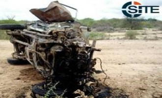Shabaab Claims IED Attacks on Somali, Kenyan Forces
