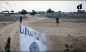 Boko Haram Releases Videos of Attacks on Nigerian Army in Jiddari Polo (Maiduguri) and Sambisa, Implementing Shariah Law