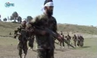 Al-Mustafa Jihadi Studio Video Shows Afghan Taliban Operations, Training