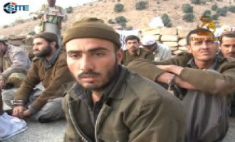 TTP Video Shows January 2012 Execution of FC Personnel