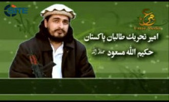TTP Video Shows Briton Among Slain Fighters