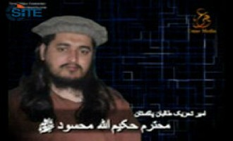 TTP Leader Urges Pakistani Muslims to Oust Government in Eid Speech