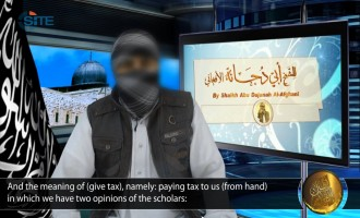Jihadi Media Group Releases First Episode in English-Subtitled Video Incitement Series